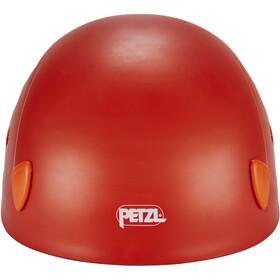 Petzl Picchu Kypärä Lapset, coral-red